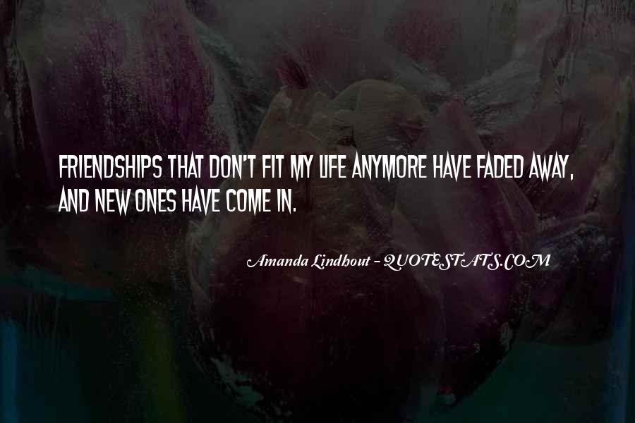 Amanda Lindhout Quotes #1401396