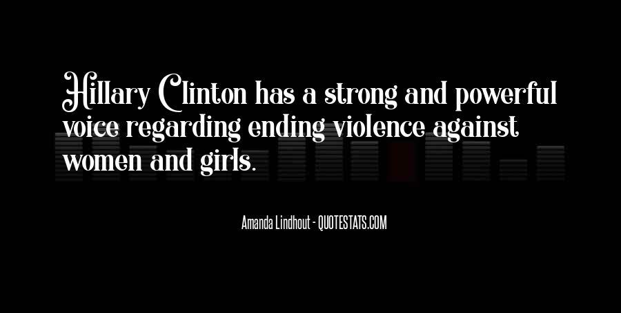 Amanda Lindhout Quotes #1406952