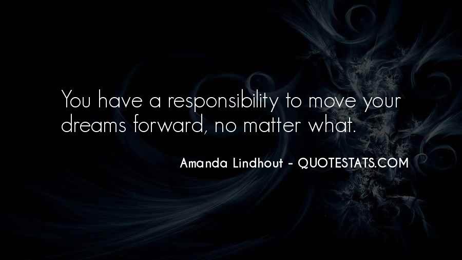 Amanda Lindhout Quotes #1534222