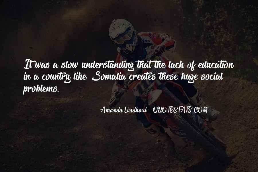 Amanda Lindhout Quotes #1622166