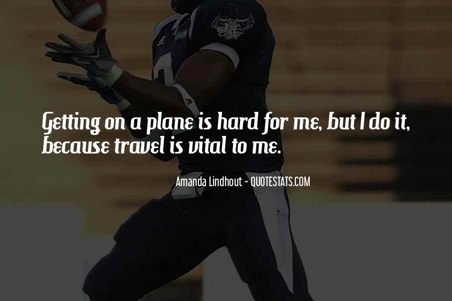 Amanda Lindhout Quotes #1665100