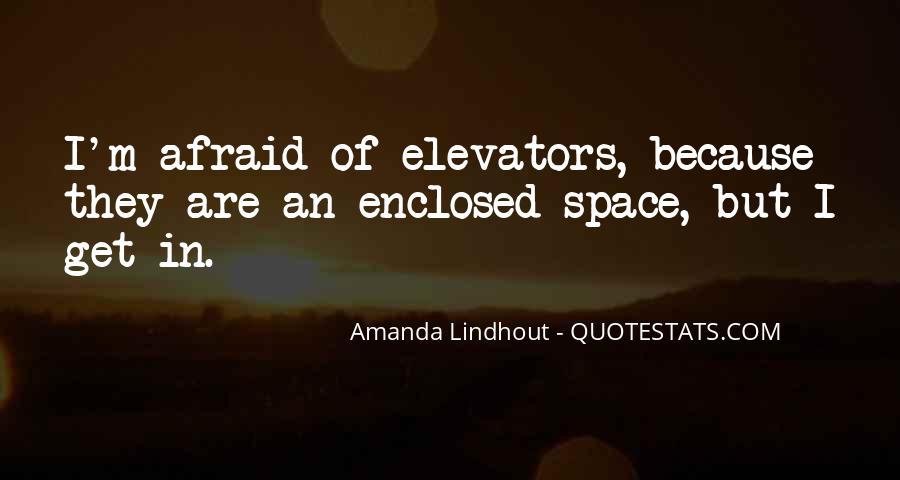 Amanda Lindhout Quotes #1741130