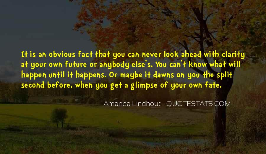 Amanda Lindhout Quotes #1845325