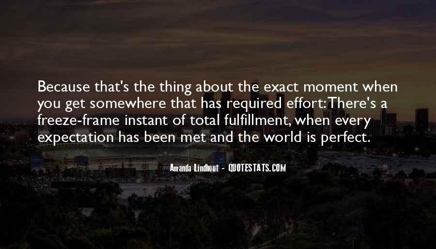 Amanda Lindhout Quotes #405114