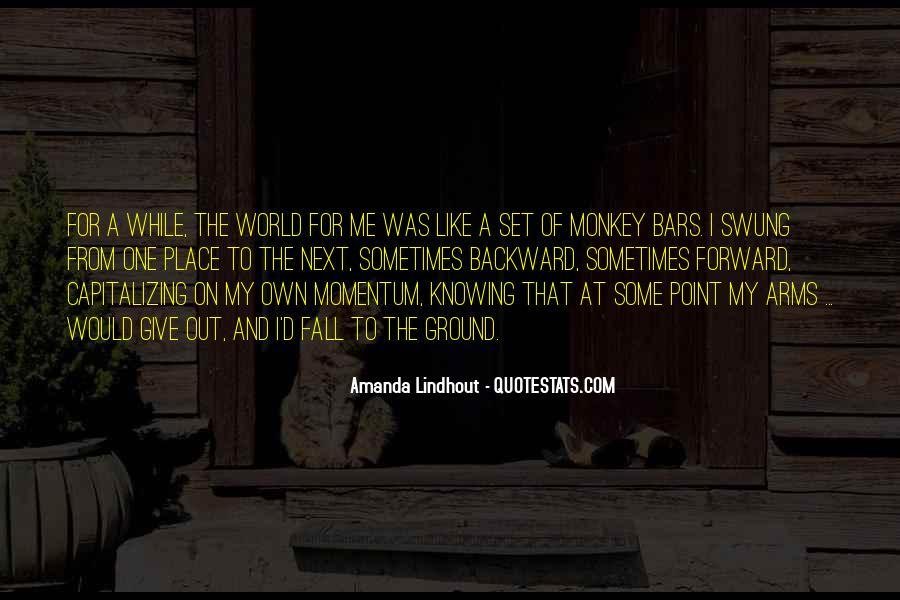 Amanda Lindhout Quotes #787359
