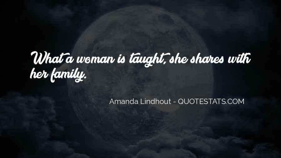 Amanda Lindhout Quotes #885612