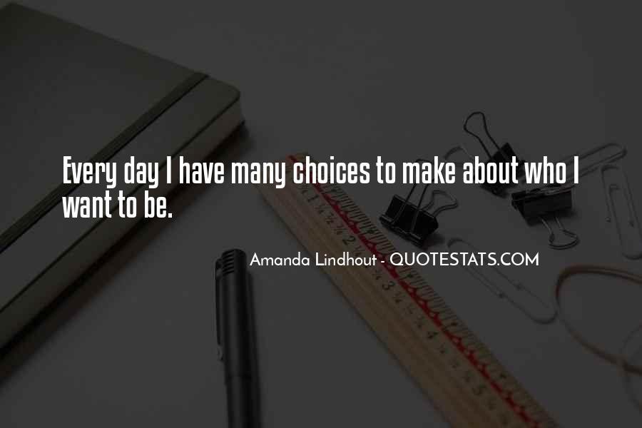 Amanda Lindhout Quotes #89880