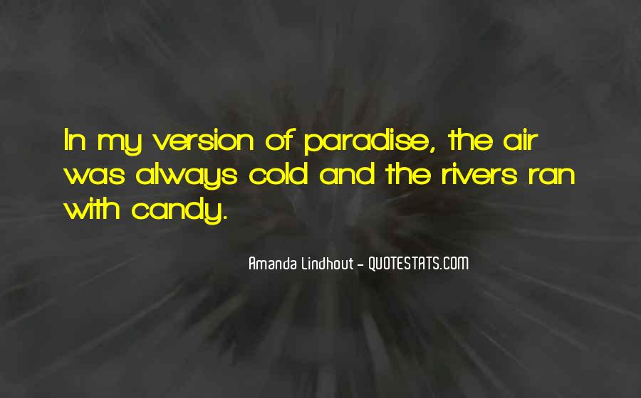 Amanda Lindhout Quotes #933463