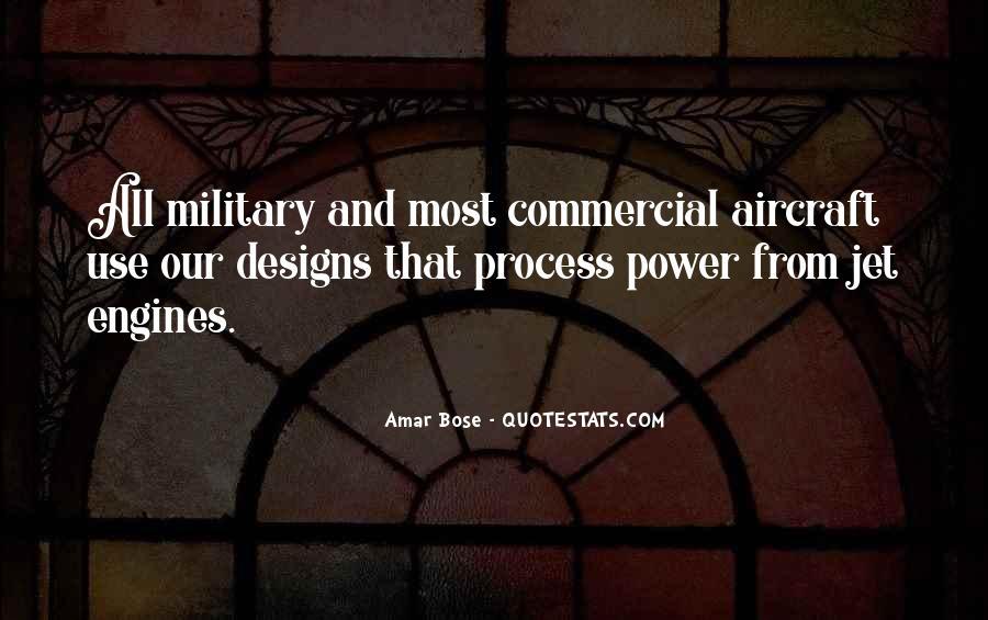 Amar Bose Quotes #1717497