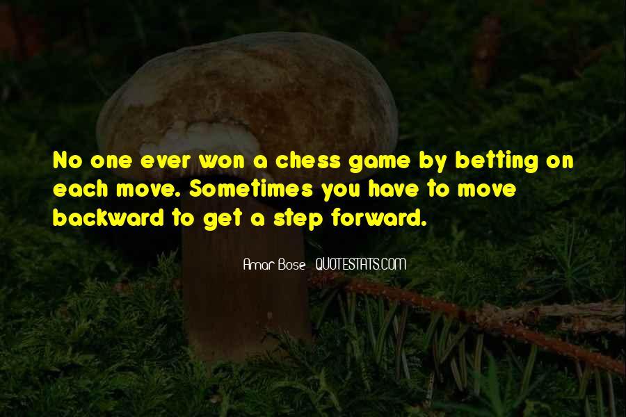Amar Bose Quotes #518120