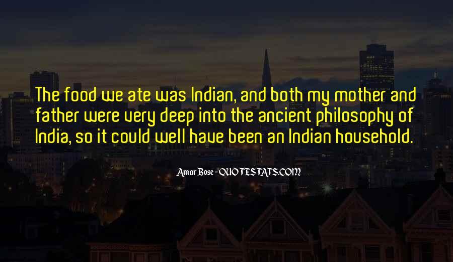 Amar Bose Quotes #809114