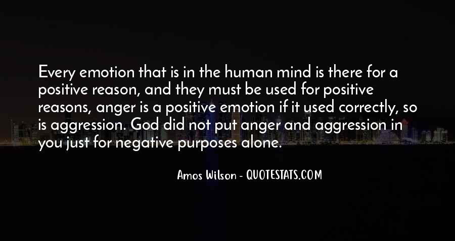 Amos Wilson Quotes #45698