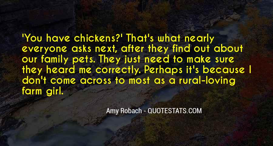 Amy Robach Quotes #1230736