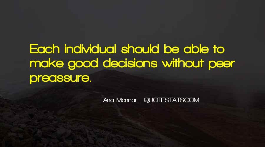 Ana Monnar Quotes #1018209