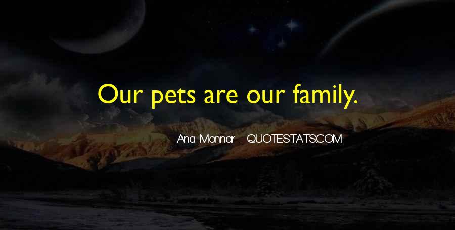 Ana Monnar Quotes #1023203
