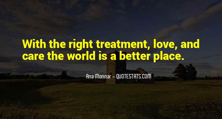 Ana Monnar Quotes #1070511