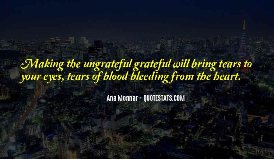 Ana Monnar Quotes #1818061