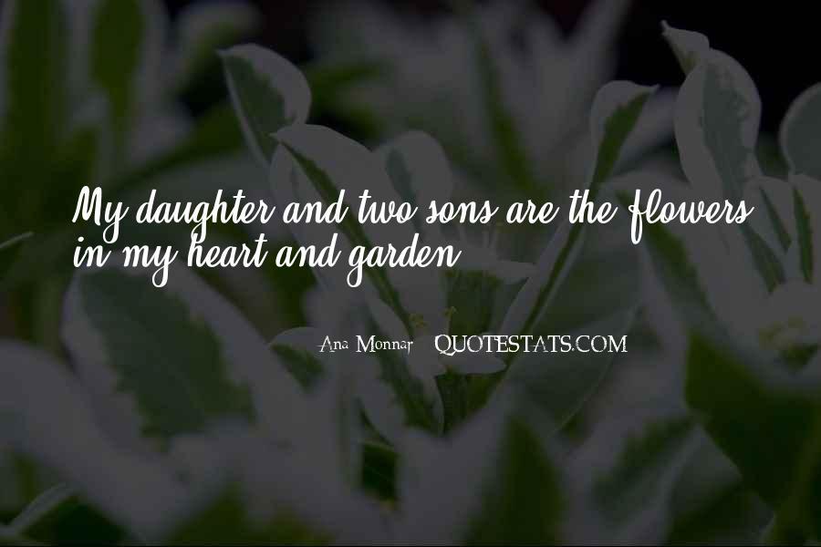 Ana Monnar Quotes #1877846