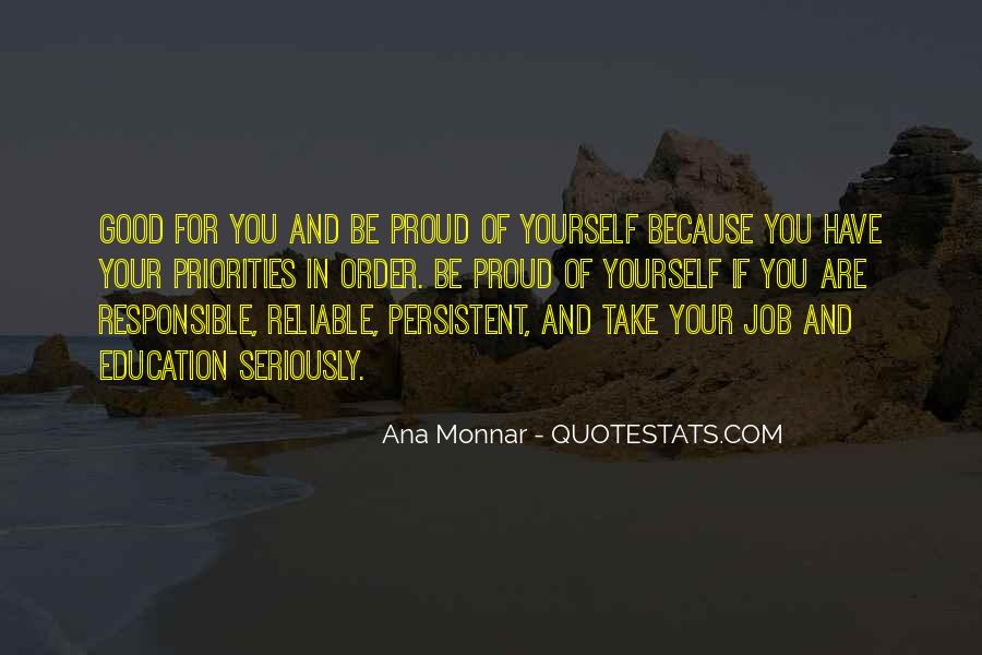 Ana Monnar Quotes #242691