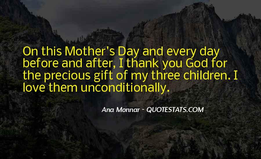 Ana Monnar Quotes #282441