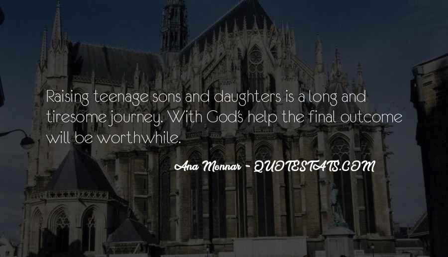 Ana Monnar Quotes #353050