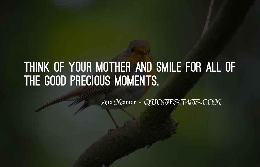 Ana Monnar Quotes #509154