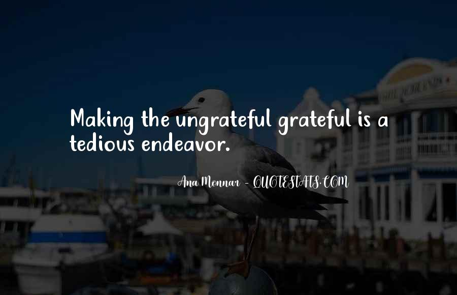 Ana Monnar Quotes #579514