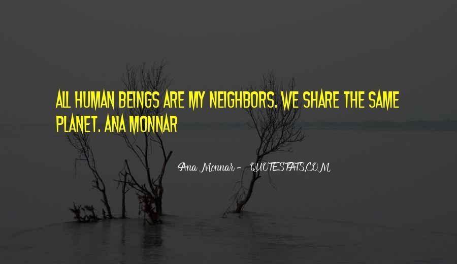 Ana Monnar Quotes #600847