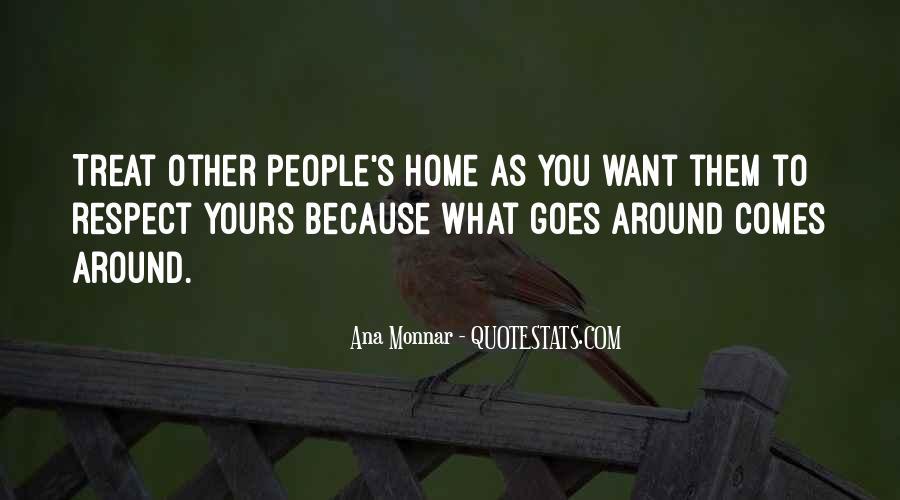 Ana Monnar Quotes #809308