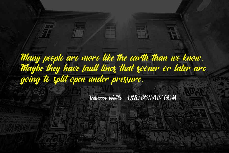 Andre Balazs Quotes #987340