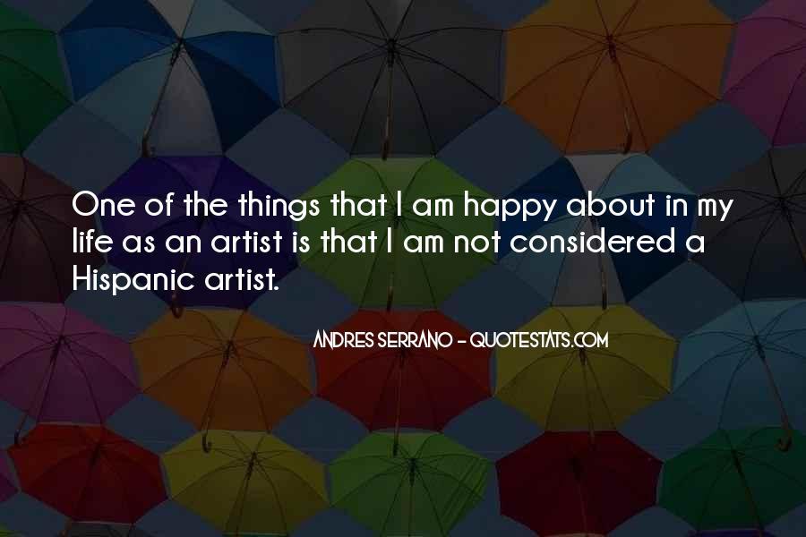 Andres Serrano Quotes #1440545