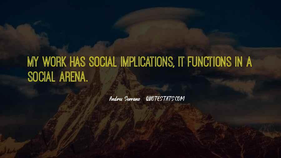 Andres Serrano Quotes #1511018