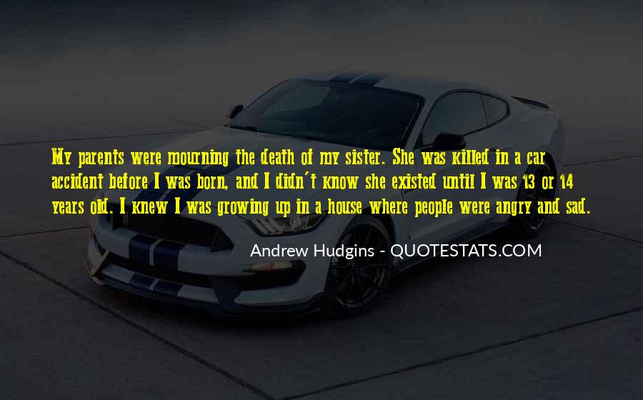 Andrew Hudgins Quotes #1165948