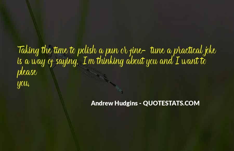 Andrew Hudgins Quotes #1615700