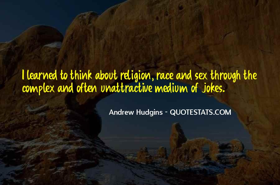 Andrew Hudgins Quotes #1843348