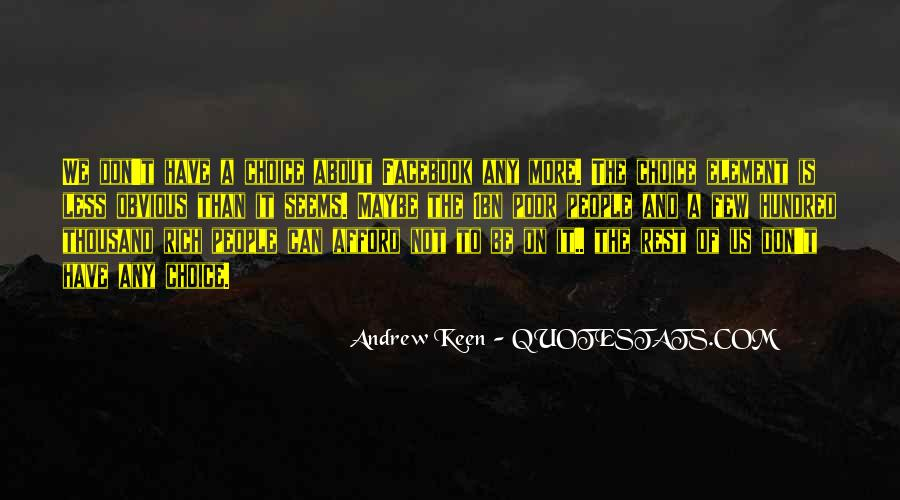 Andrew Keen Quotes #1557097