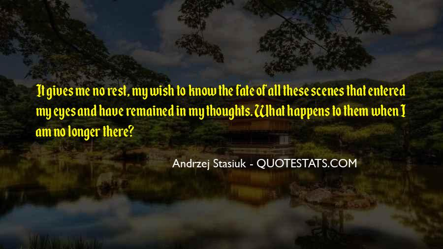Andrzej Stasiuk Quotes #904366