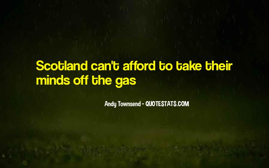 Andy Townsend Quotes #1272438