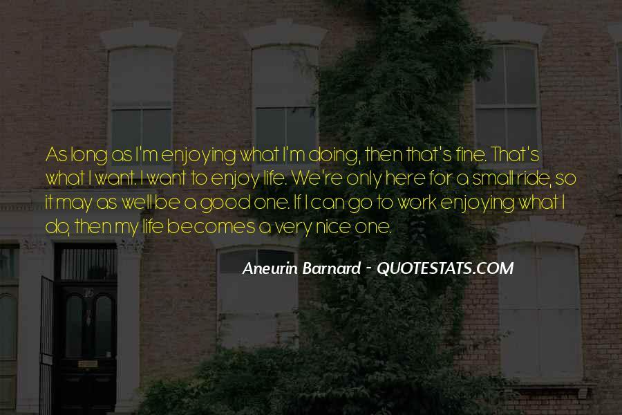 Aneurin Barnard Quotes #1550685