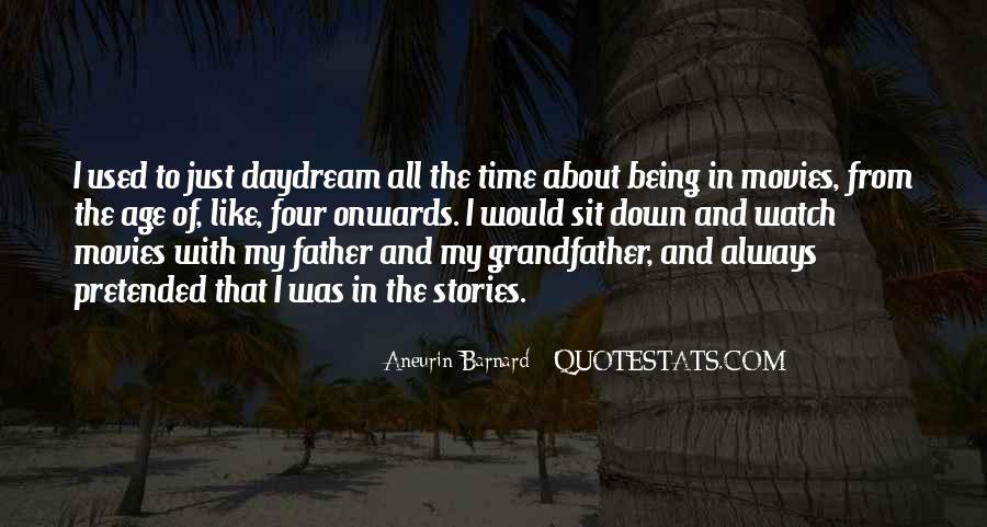 Aneurin Barnard Quotes #329992