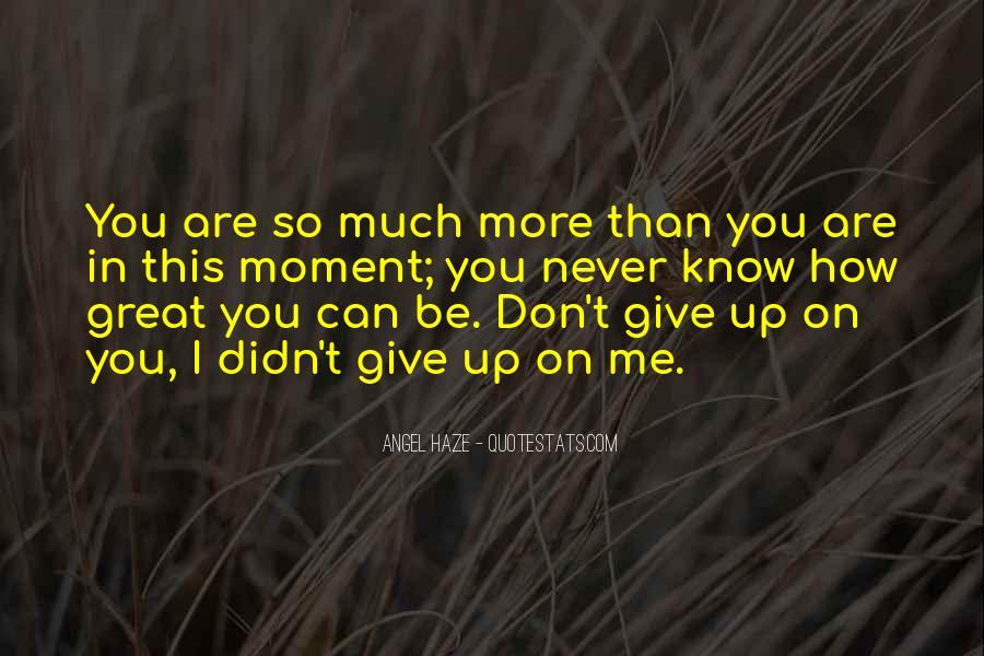 Angel Haze Quotes #1318629
