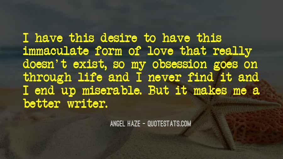 Angel Haze Quotes #32931