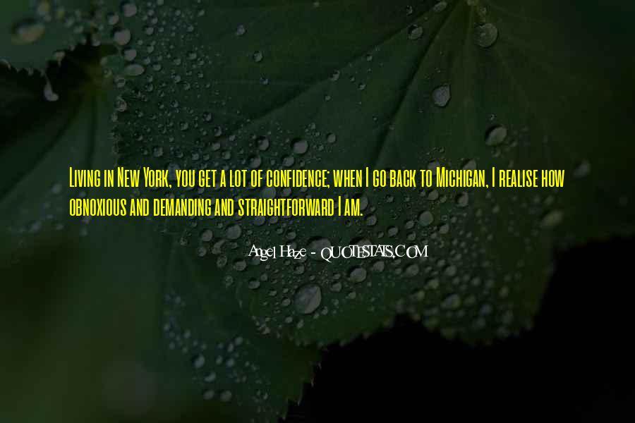 Angel Haze Quotes #776915
