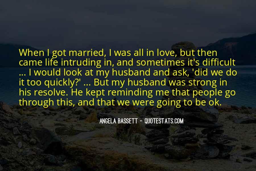 Angela Bassett Quotes #1297295