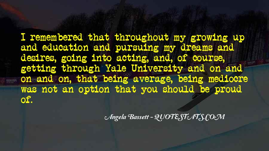 Angela Bassett Quotes #1492461
