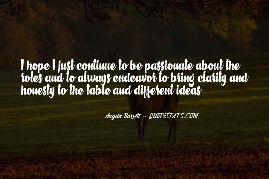 Angela Bassett Quotes #1523508
