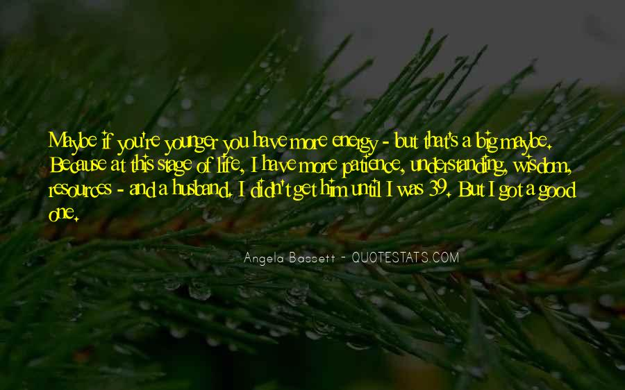 Angela Bassett Quotes #1702999