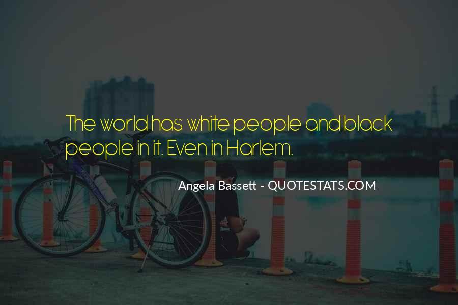 Angela Bassett Quotes #1775553