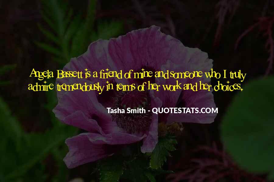 Angela Bassett Quotes #1850697