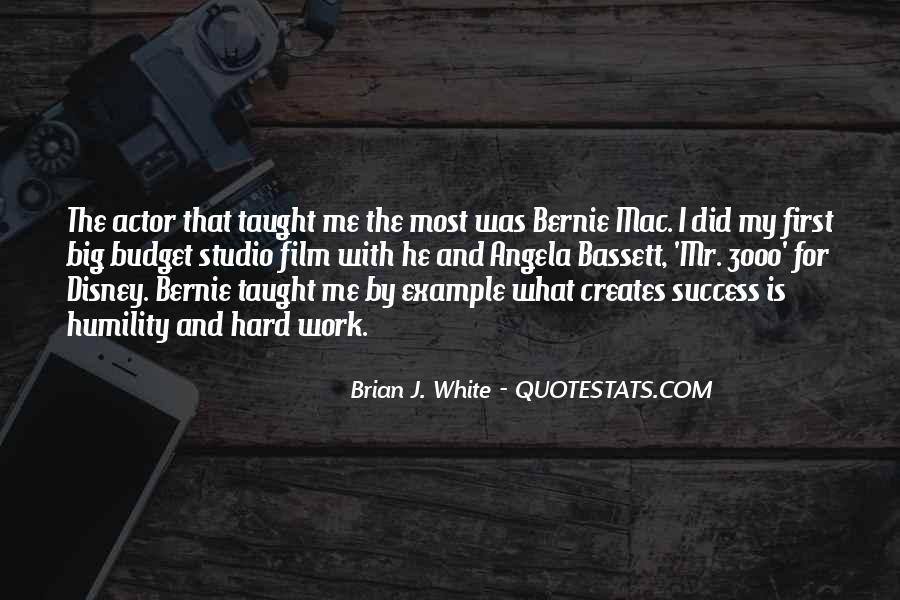 Angela Bassett Quotes #24406